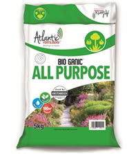 The BioGanic range will bounce back your garden