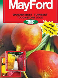 A must grow! Yellow beetroot