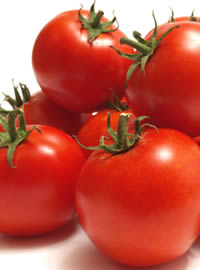 If you grow nothing else try Tomatos