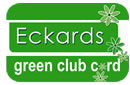 Eckards Gardening Club Card