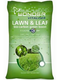7:1:3 is a quick release lawn fertiliser