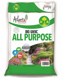 Bounce back your garden with BioGanic