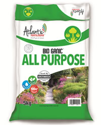 Bounce back your summer garden with BioGanic