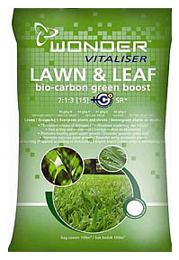 713 is a quick release lawn fertiliser